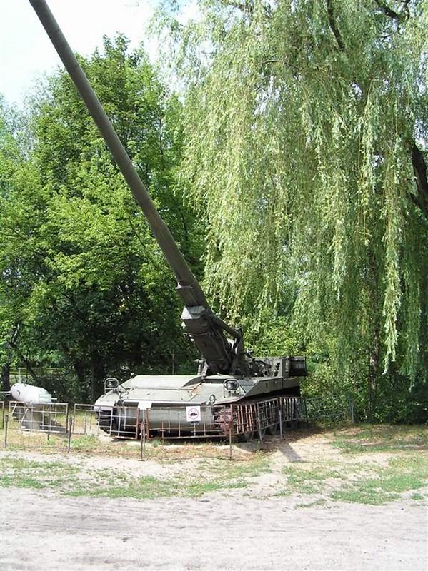 M107 175mm 1