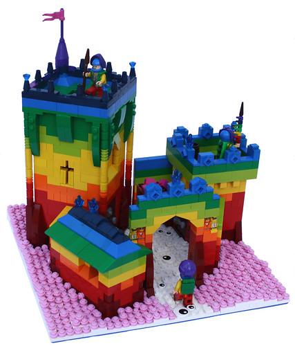 Rainbow Castle (main)
