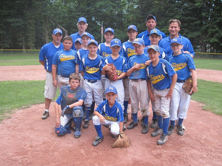 Coach Kens travel team