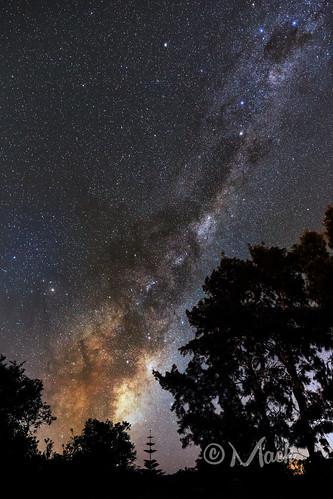 Warkworth Milky Way | by Mikey Mack