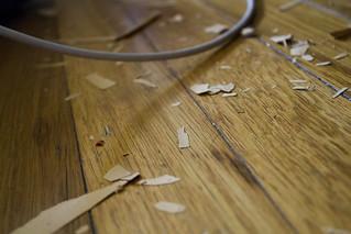 Destructive preservation | by quinn.anya
