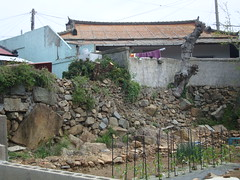 Goseong City Wall