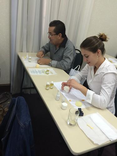 Workshop Aromaterapia Prática   by Mayra Corrêa e Castro