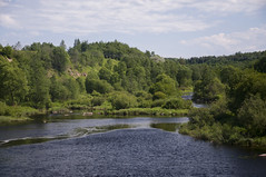 Tosna River