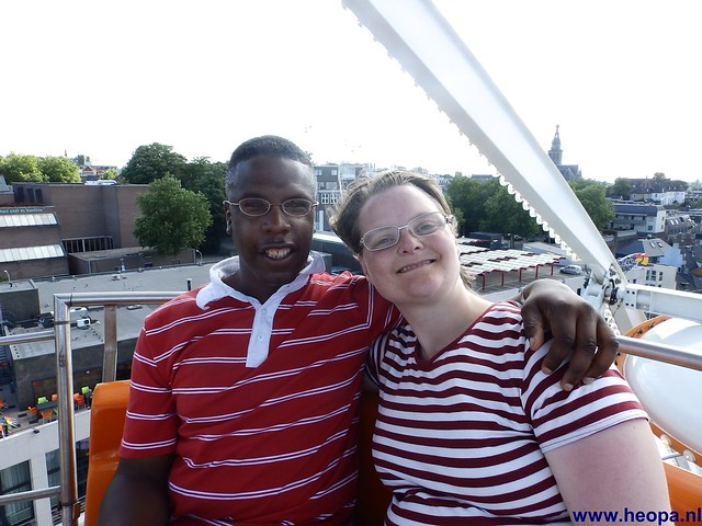 2013-07-19 4e Dag Nijmegen  (105)