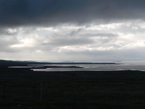 IJsland - Onderweg naar Stykkisholmur - 2