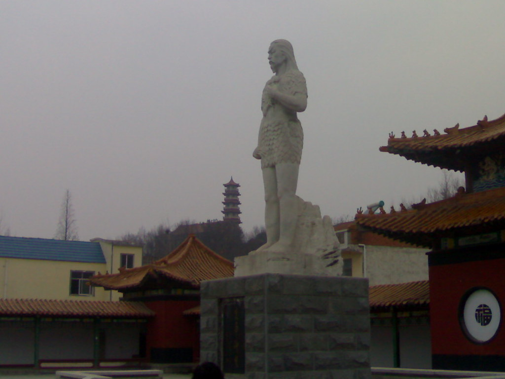 These controversial statues have been removed following