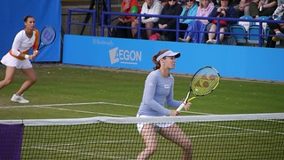 Womens Doubles