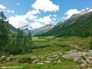 Escursione in Val di Fumo (10 luglio 2014) | by Marco Rizzini
