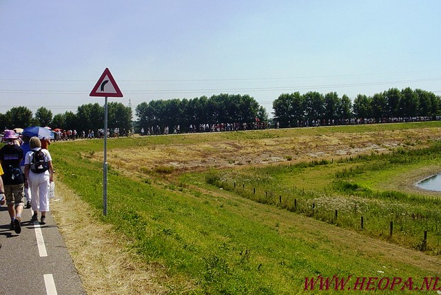 18-07-2006    4 Daagse   Nijmegen   (25)