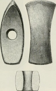 "Image from page 204 of ""The ancient stone implements, weapons, and ornaments, of Great Britain"" (1872) 