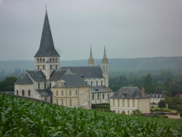 Abbayes, églises, chapelles... du bout du bout... 14775385966_6cb0d93495_z