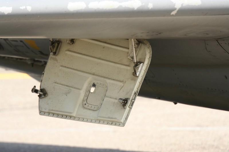 Fouga CM.170 Magister 4