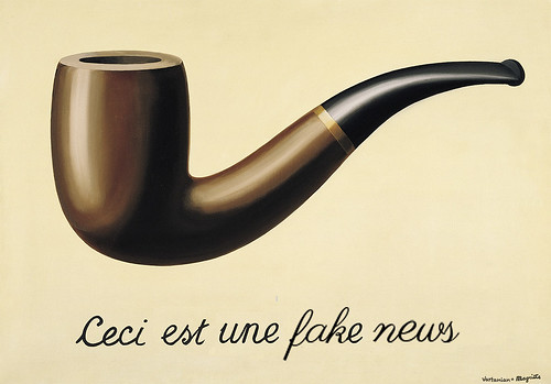 Ceci est une fake news | by hragv
