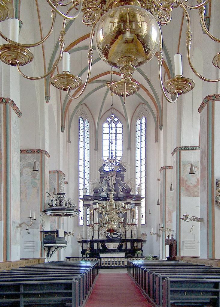 Jakobi Kirche Lübeck
