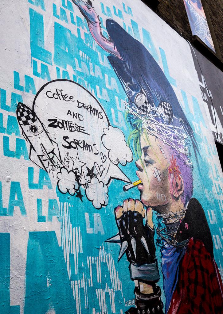 Brick Lane London Street Art-12
