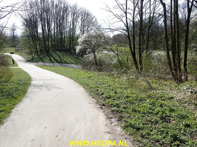 2017-03-25   Zoetermeer-tocht 25 Km (74)