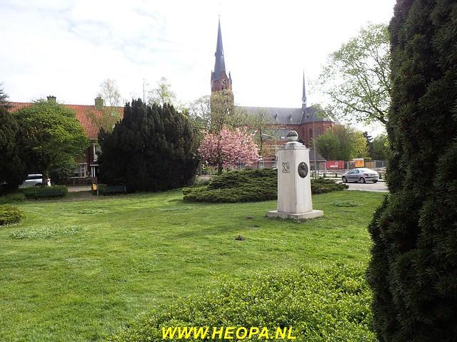 2017-04-22          De Zeemansloop       41 Km  (41)