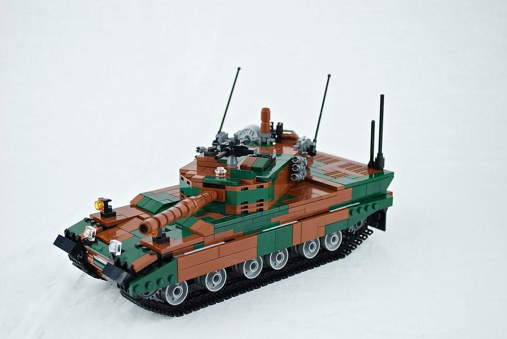 4269a5557595 ... Type-90 Kyu-Maru Japanese MBT