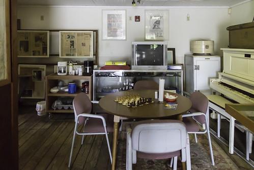 county restaurant office post charlotte interior historic fl eljobean