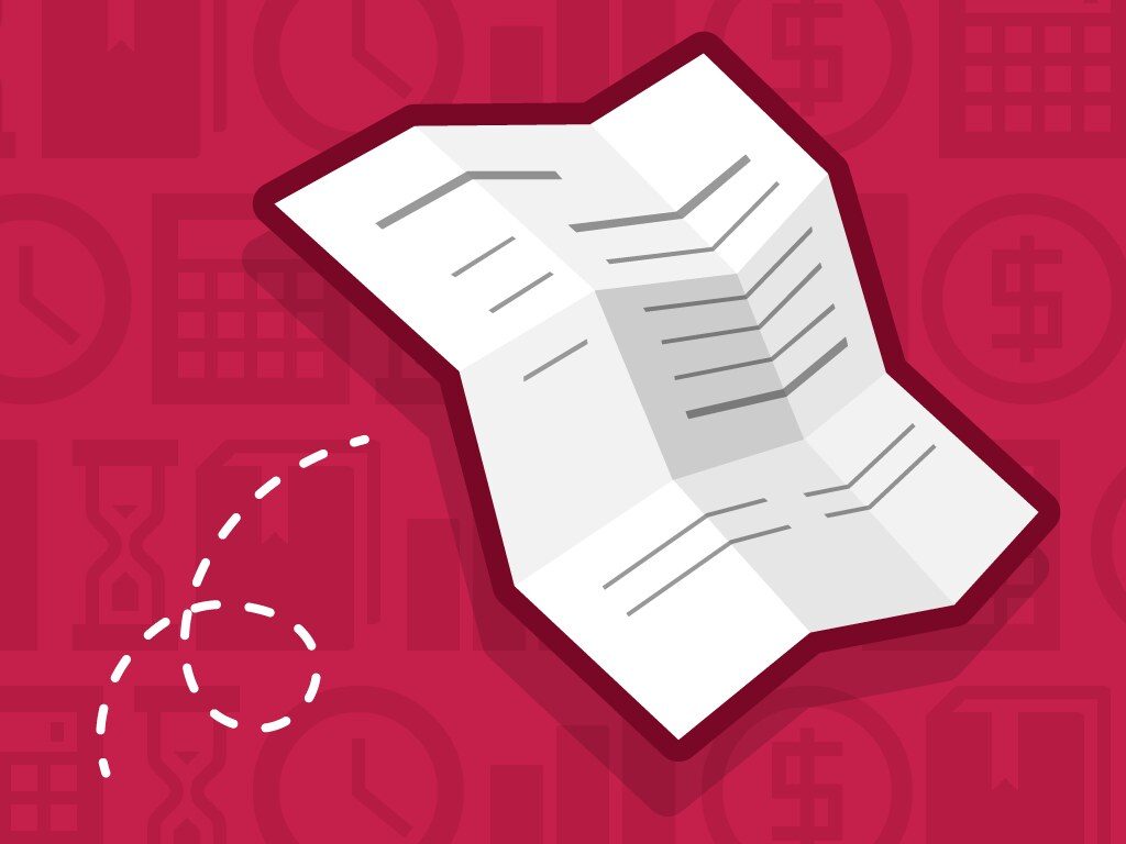invoicing mistakes