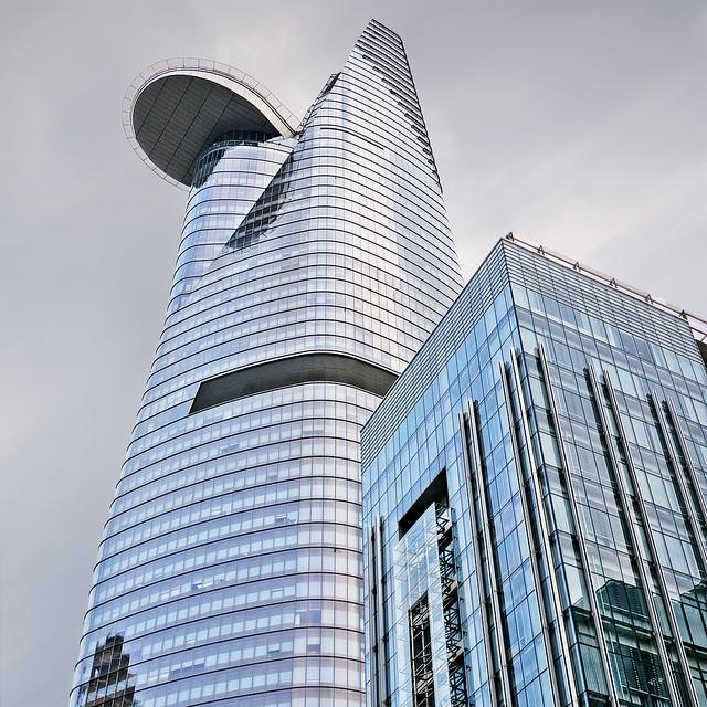The 52nd Floor Helipad
