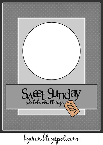 SSSC220 | by Sweet Sunday Sketch Challenge