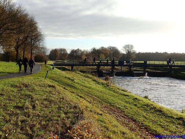 29-11-2013 Lettele  30 Km (25)