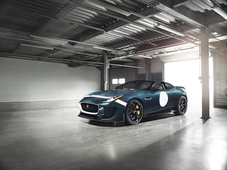 Introducing the F-TYPE Project 7 | by jaguarmena