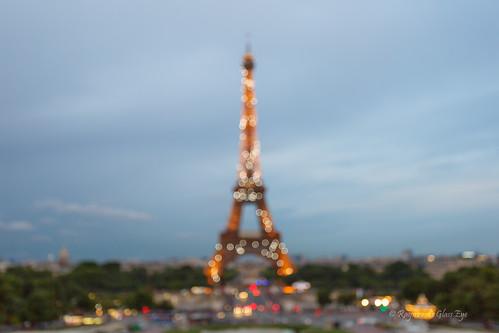 French Bokeh | by Raymond's Glass Eye