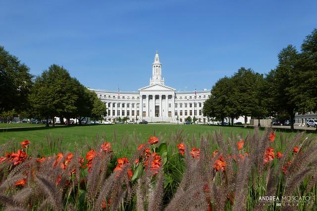 Colorado State Capitol Building - Denver