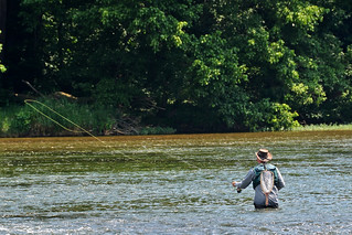 3rd Annual Gray Whiskey River - 28JUNE2014 | by Project Healing Waters Fly Fishing - Northern VA
