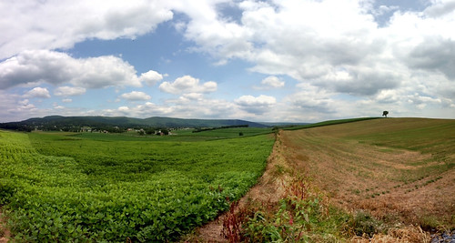sky panorama andy clouds landscape pennsylvania andrew fields aga waynesboro franklincounty aliferis photosynth