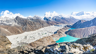 Gokyo lakes | by Julio Phan