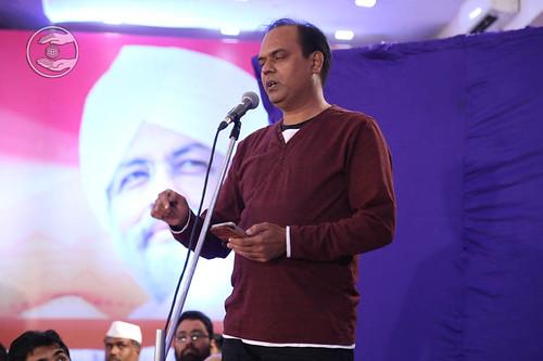 Poem by Neeraj Bhatia from Bengaluru