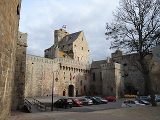 Saint Malo 2012