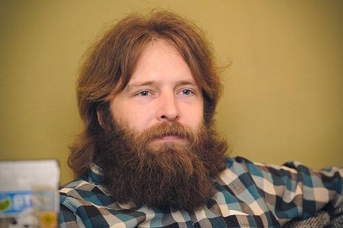 Pippin's beard 2014.1
