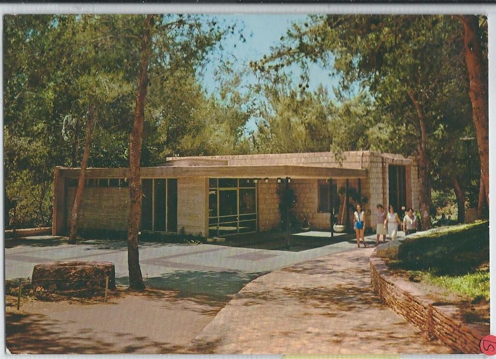 Kibbutz Maanit Israel Jewish 10940 | Stephanie Comfort ...