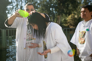 Day 3- Renewal of Baptism Vows at Jordan River - Our Awesome Planet-56.jpg | by OURAWESOMEPLANET: PHILS #1 FOOD AND TRAVEL BLOG