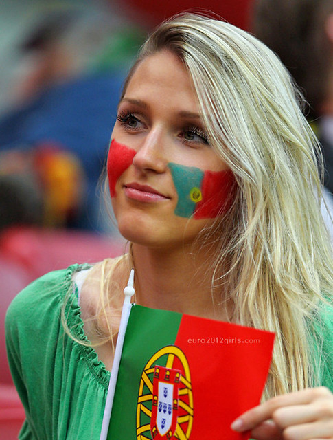 Sexy Portuguese Girls