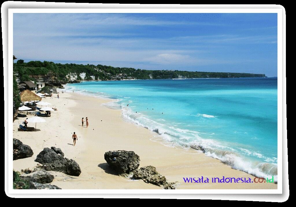 Wisata Bali Pantai Dreamland Wisata Bali 8211 Pantai