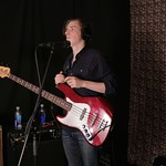 Mon, 19/05/2014 - 2:18pm - Live in Studio-A, 5.19.2014.  Photo by Michael Shemenski