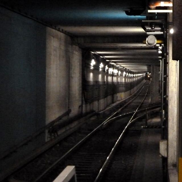 U-Bahn / Subway