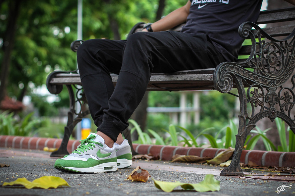 Max Flickr Patta Nike WhitechlorophyllJht3 Air 1 rdeCxoBW