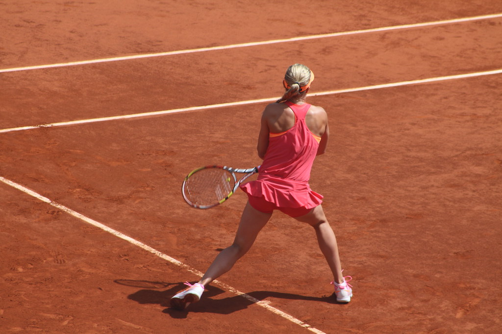 Eugénie Bouchard