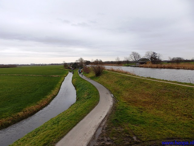 21-12-2013 Den Hoorn 25 km  (34)