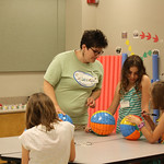 Wed, 06/11/2014 - 11:01am - Science-PALOOZA Summer Day Camp