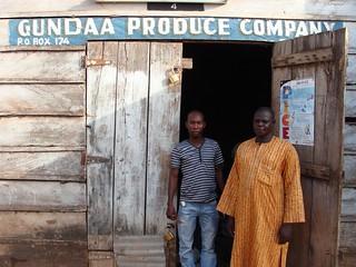 Gundaa