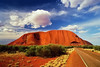 Uluru, foto: Vlastimil Tichý