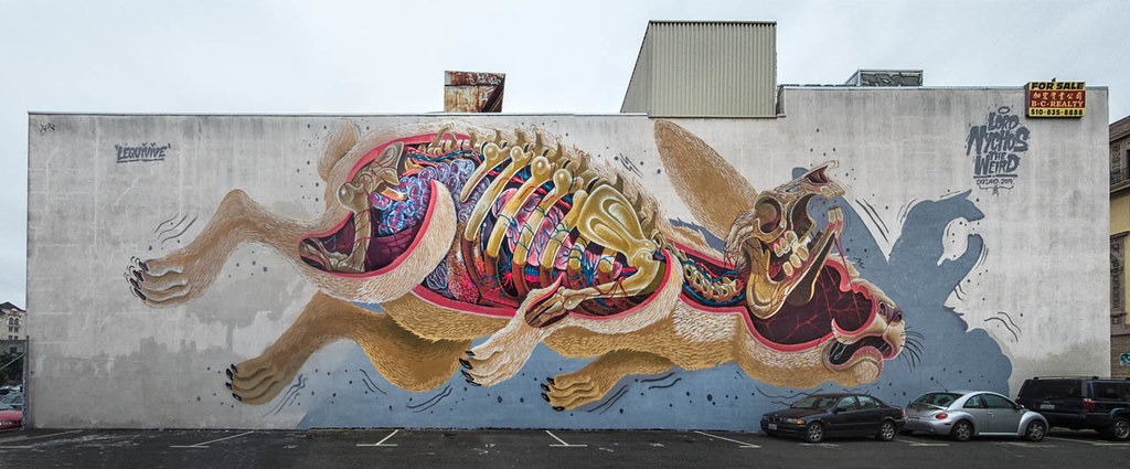 Nychos in Oakland